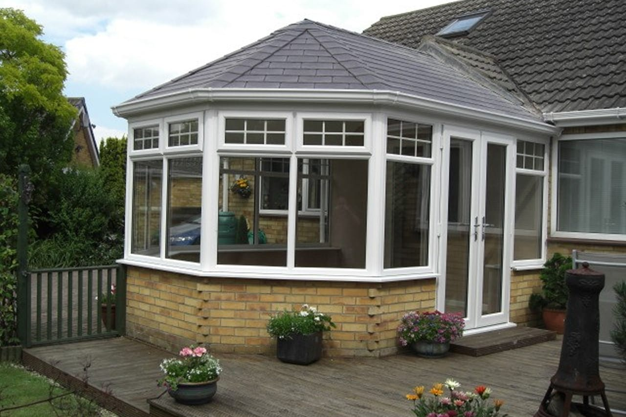 Conservatory Types Warmer Roof