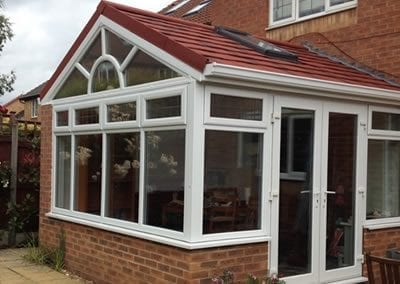 warm roof conservatory 2