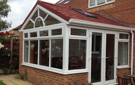 What Is The Best Conservatory To Get Warmer Roof