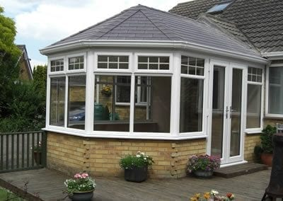 warm roof conservatory 4