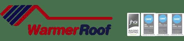 Warmer Roof